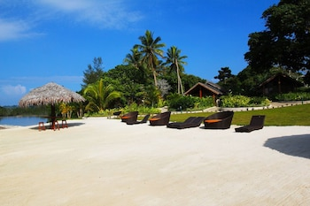 Foto van Cocomo Resort in Port Vila