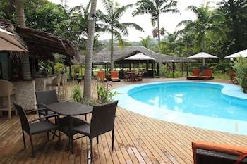 Gambar MG Cocomo Resort Vanuatu di Port Vila