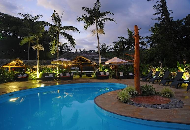 MG Cocomo Resort Vanuatu, Port Vila, Pool