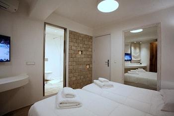 Foto Anagram Boutique Hotel di Mykonos