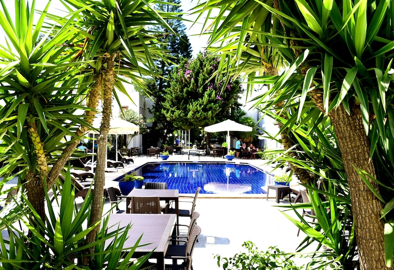 Le Jardin Hotel Bodrum, Bodrum, Havuz