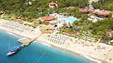 Choose This Five Star Hotel In Kemer