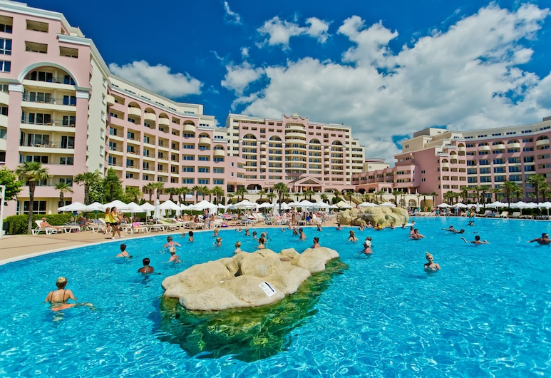 DIT Majestic Beach Resort, Sunny Beach