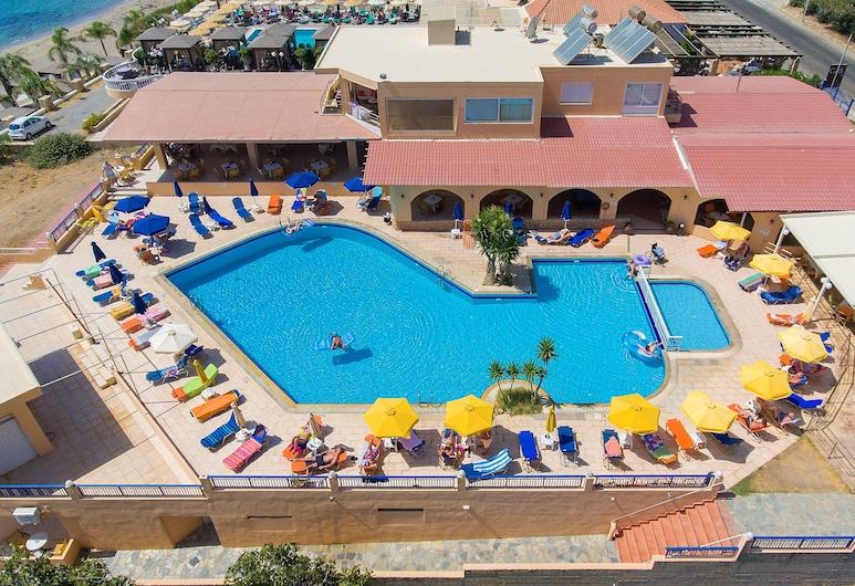 Palm Bay Hotel Studios, Rodosz