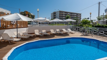 Picture of Marine Congo Hotel in Rhodes
