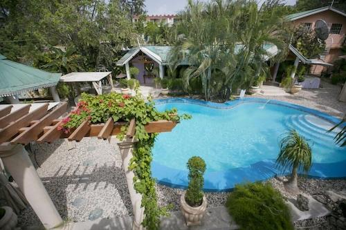 棕櫚旅館飯店/