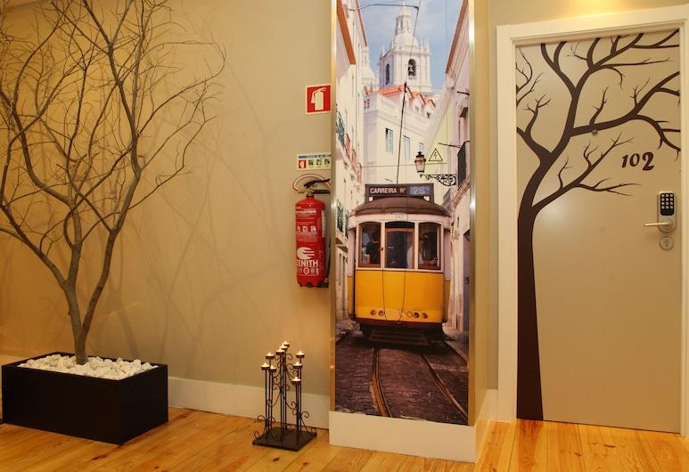 Castilho House Cais, Lisbon