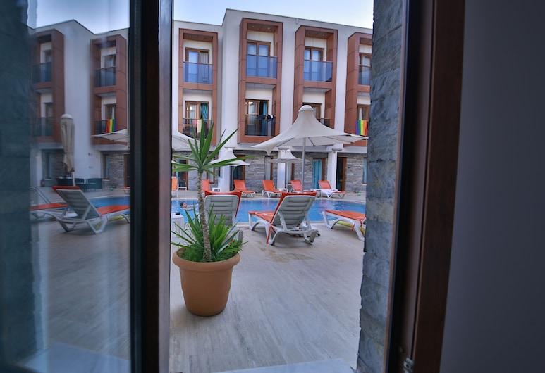 Majeste Hotel Bodrum, Bodrum, Standard-herbergi, Stofa