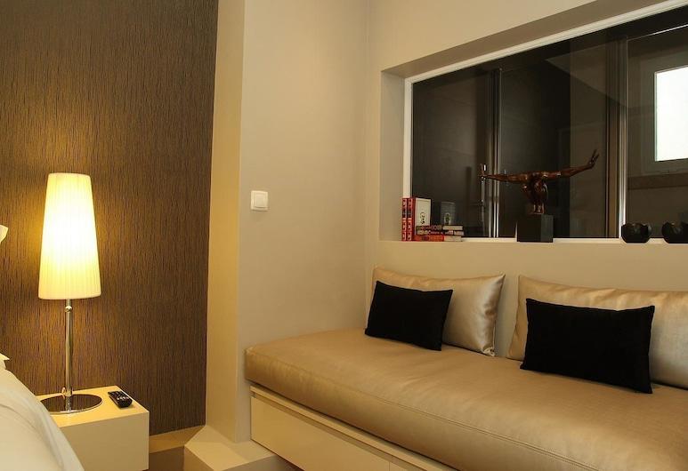 Castilho House, Lissabon, Superior-Doppelzimmer, Zimmer
