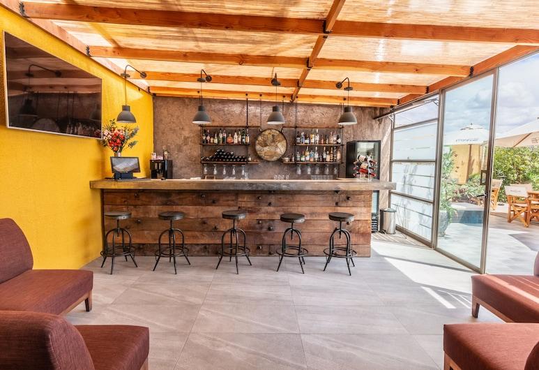 Geotel Calama, Calama, Bar