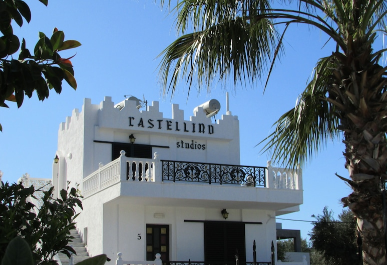 Castellino Studios, Rodosz
