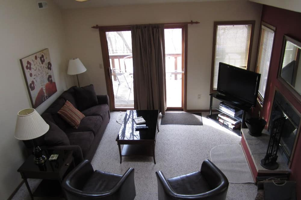 House, 2 Bedrooms - Room