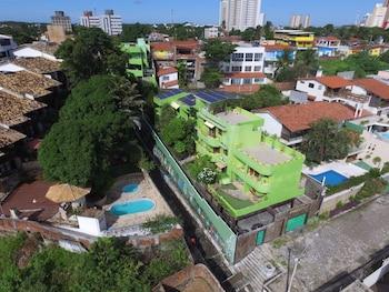 Foto Bamboo Flat Residencial di Natal