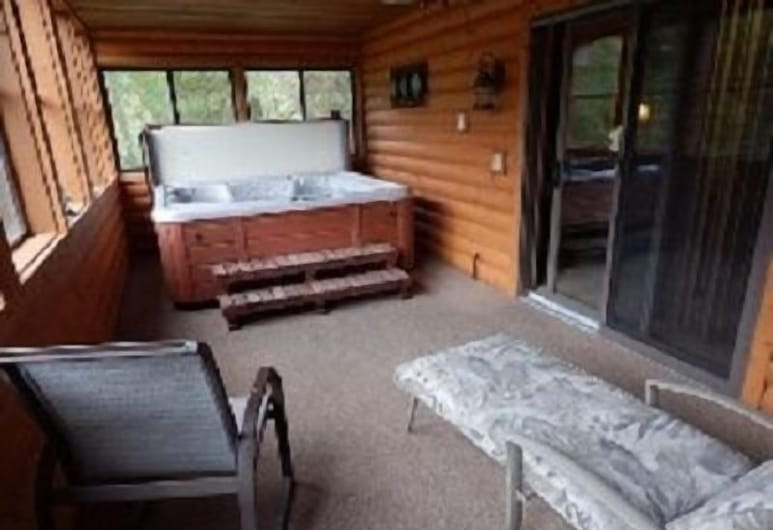 Bear Lodge, Apple River, House, 3 Bedrooms, Room