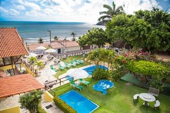 Foto Cabanas Praia Hotel di Natal