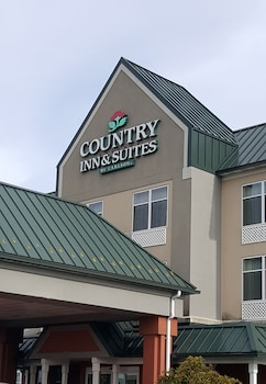 Nuotrauka: Country Inn & Suites By Carlson, Harrisburg West, PA, Mechanicsburg