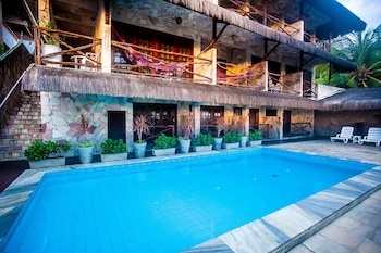 Φωτογραφία του Castelo Beach Hotel, Νατάλ