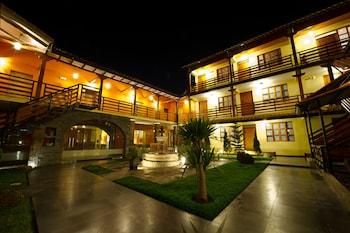 Bild vom Union Hotel Cusco in Cuzco