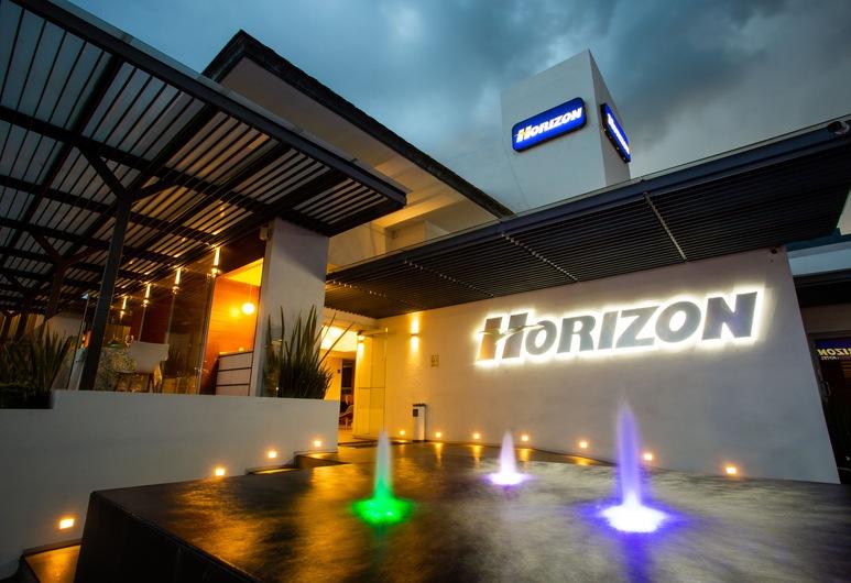 Hotel Horizon and Convention Center, Morelia