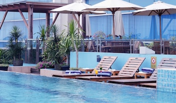 Bild vom Java Palace Hotel in Cikarang
