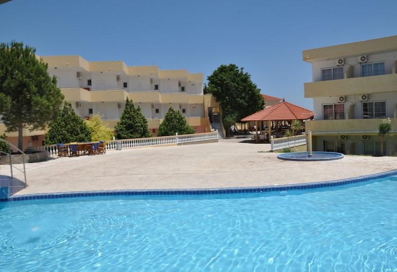 Fantasy Hotel - All Inclusive, Rodos