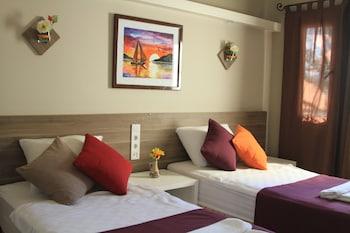 Bodrum bölgesindeki Bitez Marina Hotel resmi