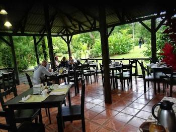 拉夫提那坦蓋拉阿雷納爾酒店的圖片