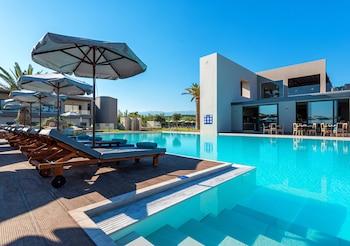 Φωτογραφία του Solimar Aquamarine Resort, Πλατανιάς