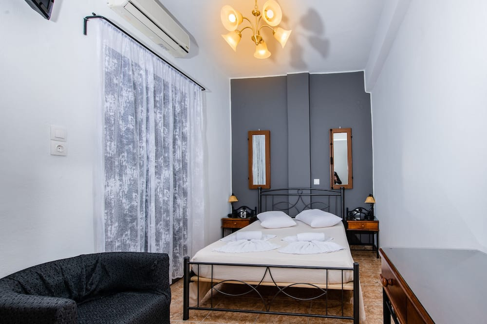 Classic Double Room, Ensuite, City View - Guest Room