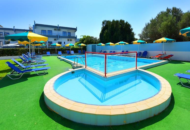Anixis Hotel, Rhodes, Hồ bơi trẻ em