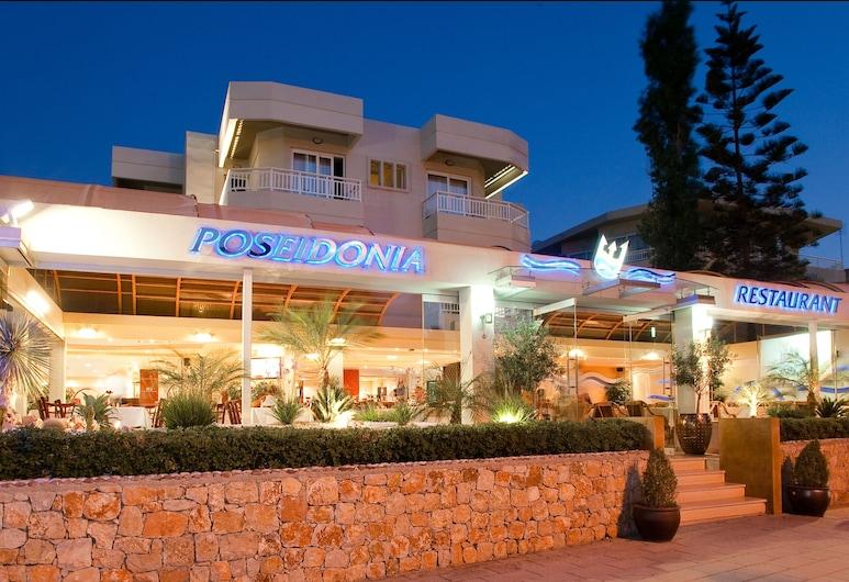 포세이도니아 호텔 아파트먼트, 로도스
