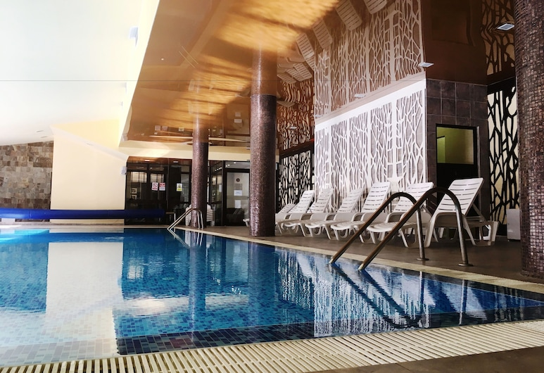 Casa Karina Hotel, Bansko, Piscine