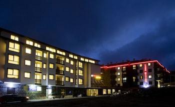 Picture of Casa Karina Hotel in Bansko
