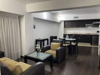 Picture of Suites Teca Once in Naucalpan