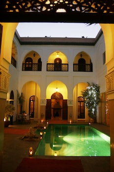 Picture of Riad Shama in Marrakech