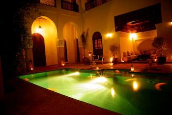 Foto del Riad Shama en Marrakech