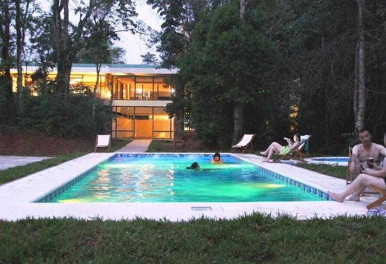 Rainforest Hotel de Selva, Puerto Iguazú