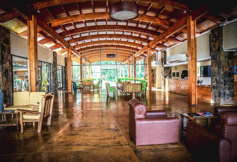 Rainforest Hotel de Selva, Puerto Iguazú, Lobby