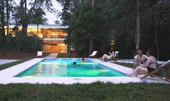 Foto van Rainforest Hotel de Selva in Puerto Iguazú