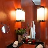 Superior Double Room, Ensuite (Telouet) - Bathroom