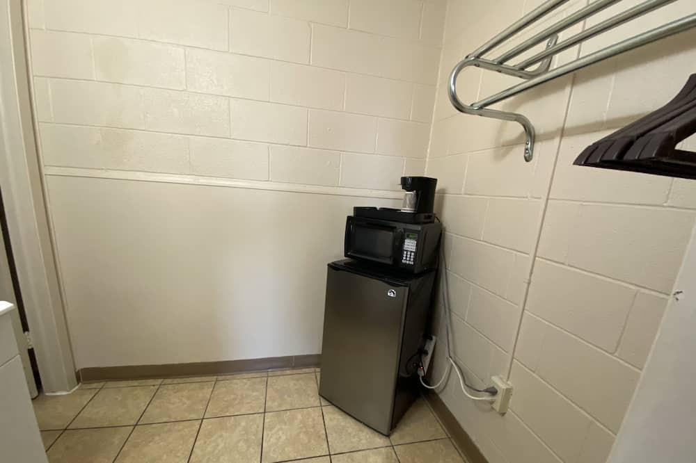 Suite, 1 King Bed, Non Smoking - Mini Refrigerator