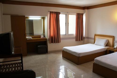 โรงแรมภูอินน์/