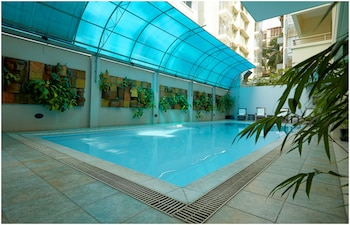 תמונה של Royal Park Residence Hotel בדאקה