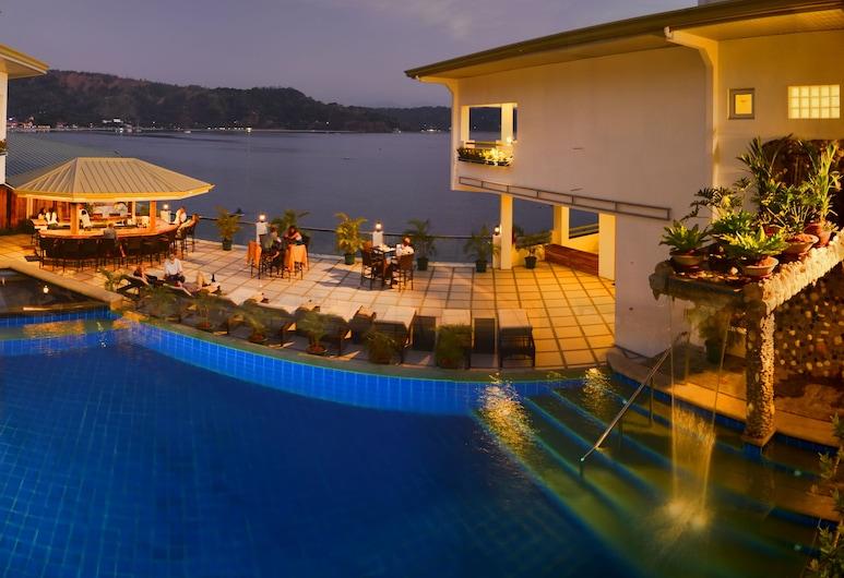 Mangrove Resort Hotel, Olongapo