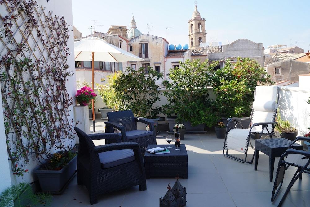 Book Guascone Apartments in Palermo | Hotels.com