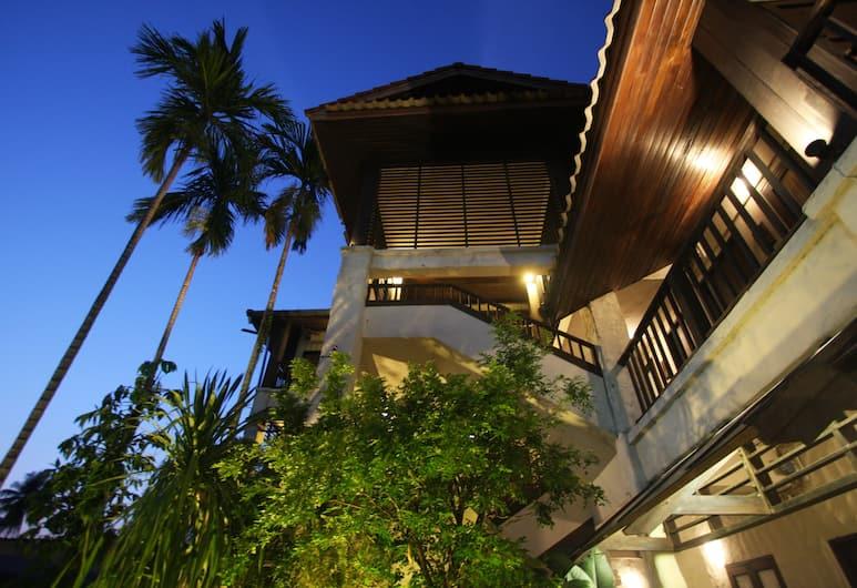 班瓦拉博德酒店, 清萊, 酒店景觀