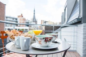 Fotografia hotela (Smartflats Design - Cathédrale) v meste Liege