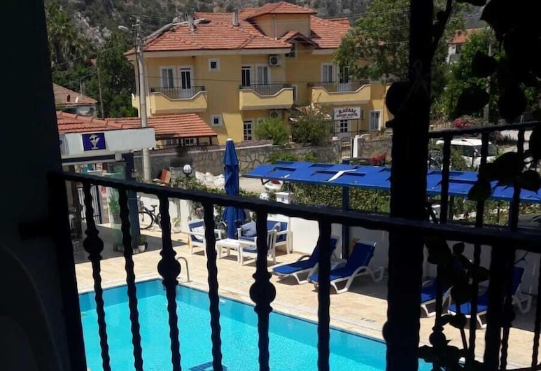 Rota Hotel, Ortaca, Comfort Triple Room, 1 Bedroom, Balcony