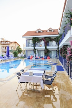 Enter your dates to get the Ortaca hotel deal