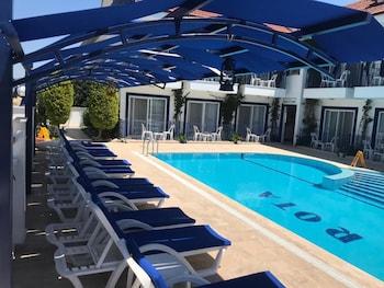 ภาพ Rota Hotel ใน Ortaca